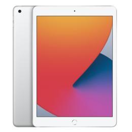 Apple iPad 10,2 (2020) wifi 32GB zilver