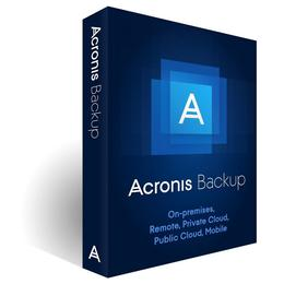 Acronis Backup 12.5 Standaard voor PC (Download)