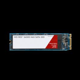 WD Red SA500 2TB NAS M.2 2280 SSD WDS200T1R0B