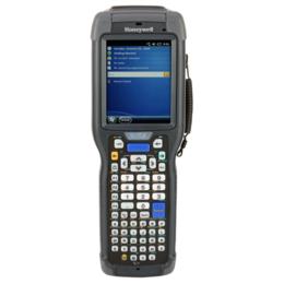 Honeywell Ck75 EX25 data collection handheld computer