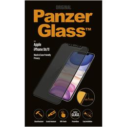 PanzerGlass Screenprotector voor Apple iPhone 11 / iPhone Xr