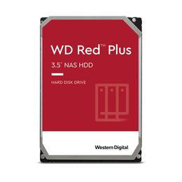 WD Red Plus 8TB NAS harde schijf WD80EFBX
