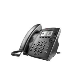 Polycom VVX 310 Skype for Business media telefoon