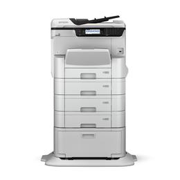 Epson Workforce Pro WF-C8690D3TWFC All-in-One printer