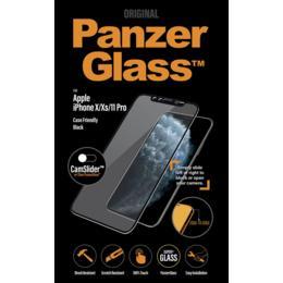 PanzerGlass Screenprotector voor Apple iPhone X/XS/11