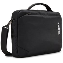 "Thule Subterra 13"" Attache laptoptas zwart"