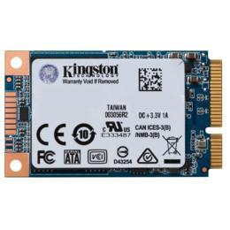Kingston UV500 mSATA 240GB SSD SUV500MS/240G