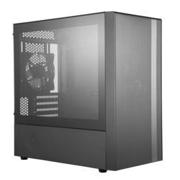 Cooler Master MasterBox NR400 zwart