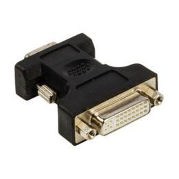 Valueline VGA naar DVI-I adapter 24+5 pins M/F