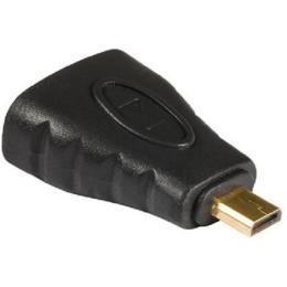 Nedis HDMI naar Micro HDMI adapter F/M