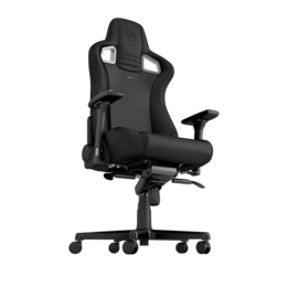 Noblechairs Epic gamestoel Black edition