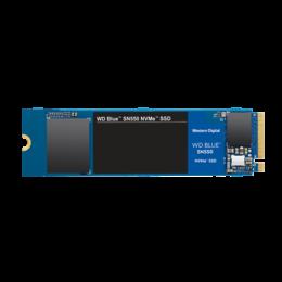 WD Blue SN550 NVMe 500GB SSD M.2 2280 WDS500G2B0C
