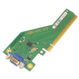 Fujitsu USB naar VGA kabeladapter (intern)