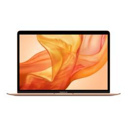 """Apple Macbook Air 2020 13""""/i5-1.1/8GB/512SSD/IrisPlus goud"""