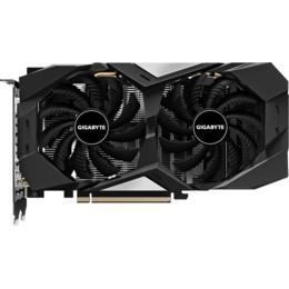 Gigabyte GeForce RTX 2060 D6 6G PCI-E Rev 2.0