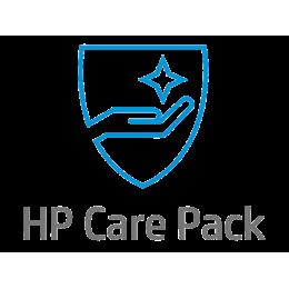 HP 3 jaar laptop next business day onsite HW garantie