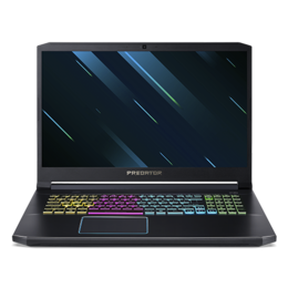"""Acer PH317-54-75LY 17,3""""/i7-10750H/32GB/512SSD/RTX2060/W10"""