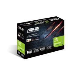Asus GT710-SL-1GD5-BRK DDR5 PCI-E VGA/DVI/HDMI