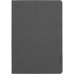 Lenovo Tab P10 Folio case & Film beschermhoes zwart