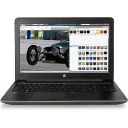 HP ZBook 15 G4 15,6/Ci7-7820/16G/512SSD/M2200M/W10Pro AZERTY