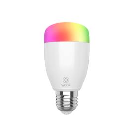 Woox R5085 Diamond slimme E27 LED lamp WiFi RGB