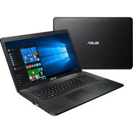 """Asus F751BP-TY088T-BE 17,3""""/A9-9420/12GB/1TB/W10 AZERTY"""