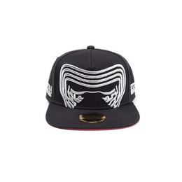 Difuzed Star Wars Kylo Ren inspired mask snapback
