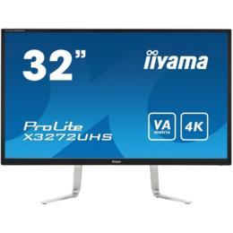 """32"""" iiyama X3272UHS-B1 4K LED VA 3ms HDMI/DP Spks"""