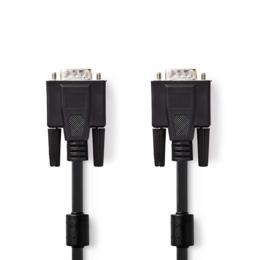 Nedis VGA monitorkabel M/M 3m