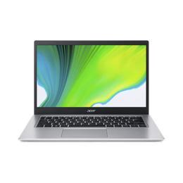 "Acer A514-54-75E2 zilver 14""/i7-1165G7/16GB/1TB SSD/Iris/W10"