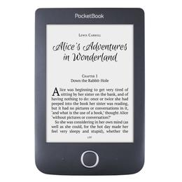 PocketBook Basic 3 e-Reader zwart