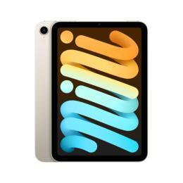 Apple iPad mini (2021) 64GB WiFi sterrenlicht