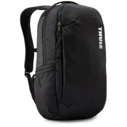 "Thule Subterra 23L TSLB-315 15,6"" laptop rugzak zwart"