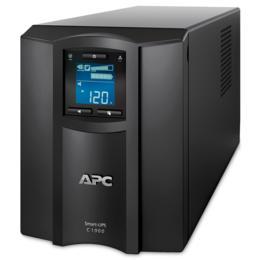 APC Smart-UPS 1000VA LCD SMT1000IC SmartConnect
