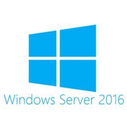 MS Windows Server Standard 2016 UK 16-cores 1pk Add license