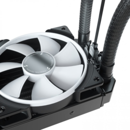 Fractal Design Celsius S24 CPU waterkoeling