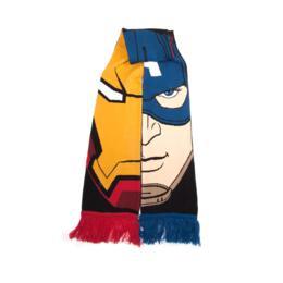 Difuzed Marvel Team Stark VS Team Cap sjaal