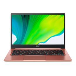 "Acer SF314-59-353K Pink 14""/i3-1115G4/8GB/512SSD/UHD/W10"