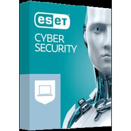 ESET Cyber Security MAC 1-user 1 jaar (Download)