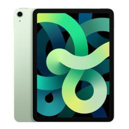 Apple iPad Air (2020) wifi 64GB groen