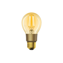 Woox R9078 Filament slimme E27 LED lamp WiFi