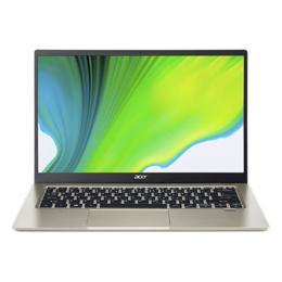 "Acer SF114-33-P2UV goud 14""/N5030/4GB/128SSD/UHD/W10"