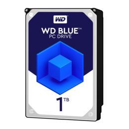 Refurbished WD Blue 1TB harde schijf WD10EZEX