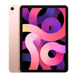Apple iPad Air (2020) wifi 64GB rosegoud