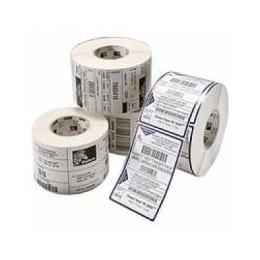 Zebra Z-Select 2000T labels 76x51mm 1 rol