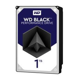 WD Black 1TB Performance harde schijf WD1003FZEX