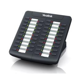 Yealink EXP38 expansion module voor Yealink IP telefoon