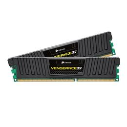 Corsair Vengeance LP 8GB (2x4GB) DDR3-1600 Low Profile Kit