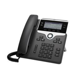 Cisco IP telefoon 7841 4 lijnen