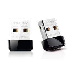 TP-Link TL-WN725N Wireless-N 150Mbps Nano USB adapter